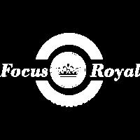 FocusRoyal logo